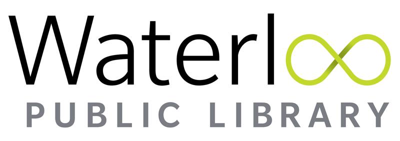 Waterloo Public Library's logo
