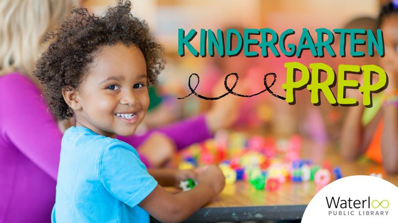 Toddler - Pre-Kindergarten Age
